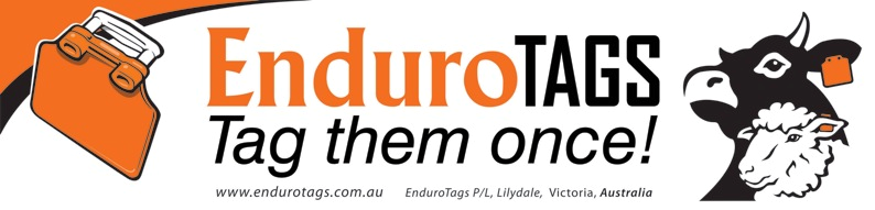 Enduro Tags